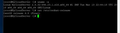 centos6.9下配置https服务器